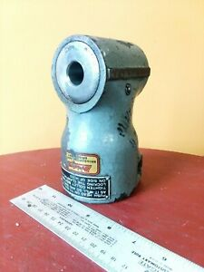 Bridgeport M Head Milling Right Angle Head Attachment Clausing