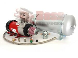Boss Px07 Air Compressor 12v And 24v 3 4 Hp 3 Gallon Tank Outback Air Pro 3