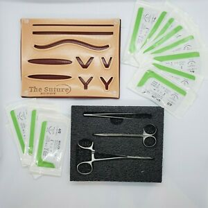 The Suture Buddy Full Kit With Logo