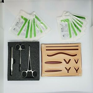 The Suture Buddy Full Kit Without Logo