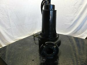 Used Rebuilt Abs Submersible Pump Unknown Model