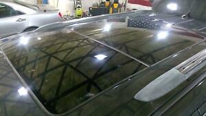 2011 2017 Jeep Grand Cherokee Dual Pane Sunroof Assembly Tested Oem