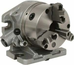 Phase Ii 24 Position 6 Chuck Super Indexing Spacer 5 1 8 High Centerline