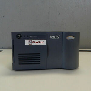 Waters Acquity Uplc Tunable Uv Detector tuv nano Flowcell