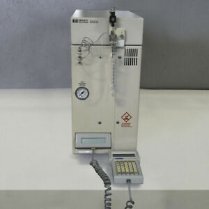 Agilent hp 7695 Purge And Trap Concentrator