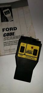Actron Ford Code Scanner Cp9015