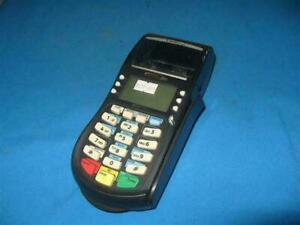 Hypercom T4230 Credit Card Machine As Is