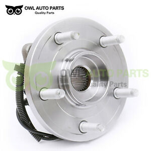 1pc Front Wheel Bearing Hub 2005 2006 2007 2008 2009 2010 Jeep Grand Cherokee