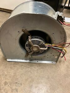 Trane D303766p23 Hvac Blower Assembly Complete