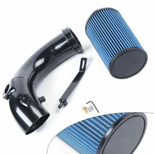 Cold Air Intake For 2007 12 Dodge Ram Cummins 6 7l Diesel Cold Oiled Filter New