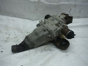 2003 Honda Element Rear Differential Carrier Assembly Oem 2003 2008