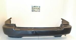 1994 1995 1996 1997 Honda Accord Wagon Rear Bumper Oem