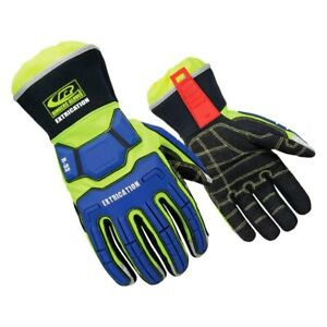 Ringers Gloves X large Hybrid Extrication Cut Resistance Glove