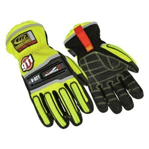 Ringers Gloves 327 09 Medium Extrication Barrierone Impact Protection Glove