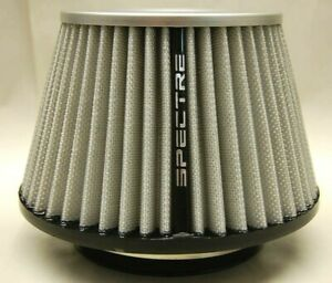 Spectre Hpr9615 102mm 4 Clamp On Cold Air Intake Filter Air Cleaner Washable