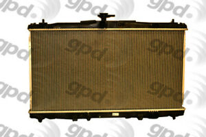 Radiator Fits 2012 2016 Toyota Camry Avalon Avalon Camry Global Parts