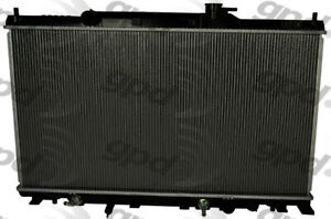 Radiator Fits 2007 2011 Honda Element Global Parts