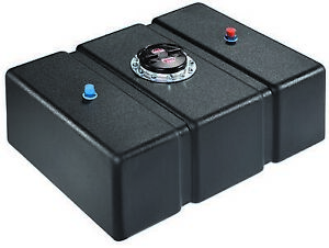 Jaz Products 200 132 Nf 32 Gallon Circle Track Fuel Cell W No Foam