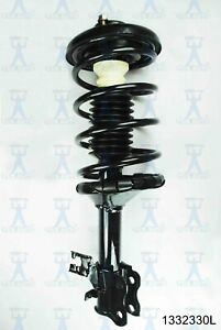 Fcs Auto Parts 1332330l Suspension Strut And Coil Spring Assembly For 95 99 Niss