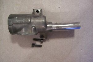 1979 82 Ford Mustang F150 4 Speed srod Transmission Shifter Housing And Tube
