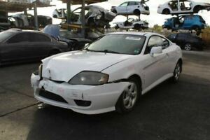 Driver Left Fender Without Side Repeater Lamp Fits 03 06 Tiburon 512848