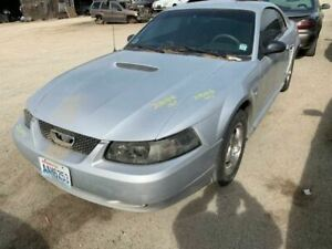 Steering Column Floor Shift With Cruise Control Fits 99 04 Mustang 601484