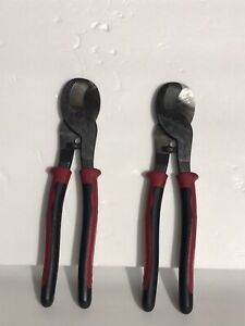 Klein Tools J63050 sen 9 High leverage Cable Cutter 2pk