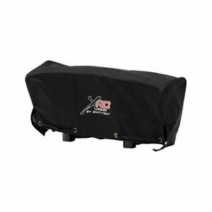 Smittybilt 97281 99 Winch Cover Xrc Winch Cover Fits 8000 Lb To 12000 Lb Winch
