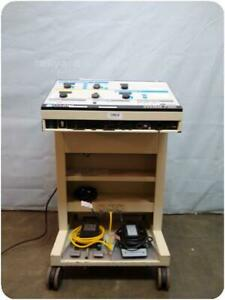 Conmed Aspen Labs System 7500 60 7500 120 Esu Electrosurgical Unit 24