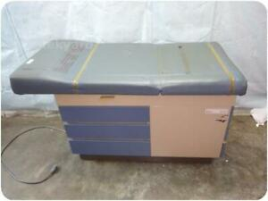 Ritter 104 Exam examination Table 236176