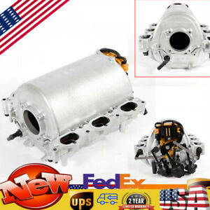 Intake Engine Manifold For 2006 2011 Mercedes benz C280 c230 slk280 e350 ml350