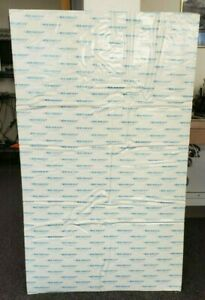 Soundcoat Sound Proofing Deadening Foam 54 5 8 X 32 W Adhesive Back bf41asf