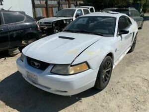 Steering Column Floor Shift With Cruise Control Fits 99 04 Mustang 572893