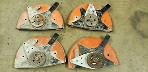 Stihl Ts760 Ts510 Blade Guard Arbor 12 Cut Off Saw Ts350 Ts360 Ts460 Ts400