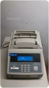 Applied Biosystems Geneamp 9700 Pcr System Thermal Cycler 237689