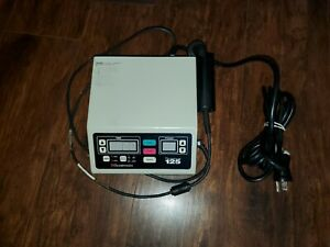Dynatronics Dynatron 125 D125 Physical Therapy Chiropractic Ultrasound