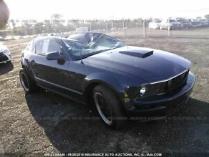 2008 2010 Ford Mustang 4 6 Engine Motor
