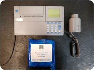 Micro Medical Microlab Ml3500 Spirometer 235086