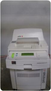 Agfa Drystar Mammo 4500m Printer 151119