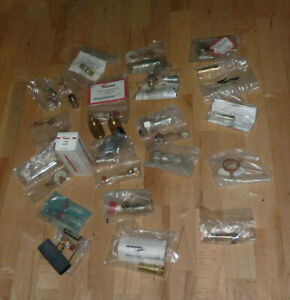 1 Lot Of Andrew Connectors 22pcs