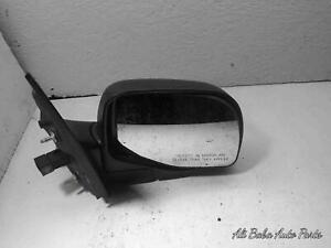 2006 2007 2008 2009 2010 Ford Ford Explorer Door Mirror Right