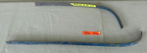 1965 1966 Ford Mustang Interior Fastback Trim Moldings Shelby 3146
