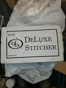 Deluxe Stitcher Head 26 26d