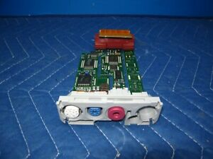Philips Intellivue M3001 66401 Parameter Board For M3001a Mms Module 66401