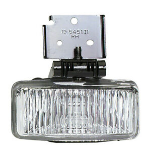Cpp Ch2593115 Right Fog Lamp Assembly For 97 98 Jeep Grand Cherokee