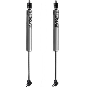Fox 2 0 Ifp Front Shocks 0 2 Lift Dodge Ram 1500 09 18 2wd Gas Non air Ride