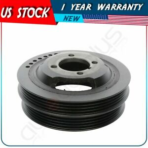 For Kia For Spectra L4 1 8l 2000 04 594 283 Harmonic Balancer Crankshaft Pulley