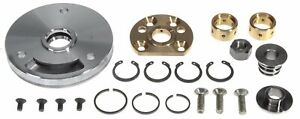 Turbocharger Service Kit 599ts24521100 For Am General Hummer Chevy Blazer