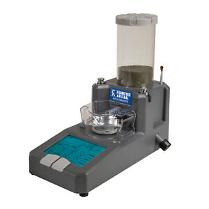 Frankford Arsenal Intellidropper Electronic Powder Measure with LCD Display $229.99