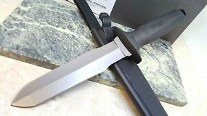 Walther Dag Tac 1 Double Edged Tactical Fixed Blade Knife with hardshell sheath $42.99
